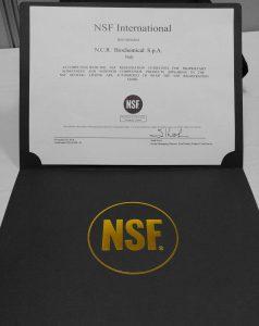 NSF-certificato-ncr-biochermical