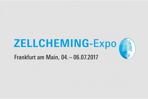 NCR Biochemical at Zellcheming EXPO 2017