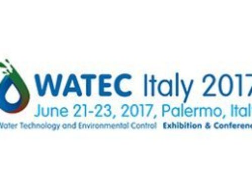 Watec Italy – Water Technology and Environmental Control Exhibition & Conference