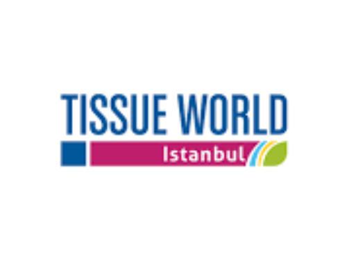 First time at Tissue World Istanbul